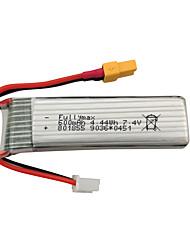 cheap -XK K130 7.4V 600mAh 1pc Battery