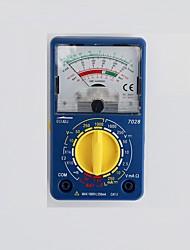 Недорогие -аналоговый высокоточный мультиметр kt7028