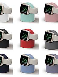 cheap -Apple Watch All-In-1 Silica Gel Bed / Desk