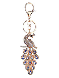 cheap -Keychain Bird Fashion Ring Jewelry Blue For Causal Daily