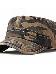 cheap -Cotton Fabric Headwear with Rivet / Buckle 1 Piece Daily Wear / Outdoor Headpiece