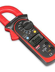 Недорогие -uni-t ut202a 400-600a токоизмерительные клещи токоизмерительные клещи диагностический прибор тестер емкости тестер постоянного тока мультиметр постоянного тока