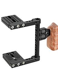 cheap -C1392 DSLR Rig Handheld Design For DSLR Cameras