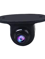 abordables -ziqiao mini 360 degrés de rotation hd ccd aide au stationnement caméra avant / côté / arrière caméras pour moniteur de voiture dvd