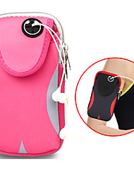 cheap -Bag waist men's and women's travel double sports waterproof adjustable travel bag pockets 6 inch