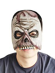cheap -Mask Halloween Props Halloween Mask Inspired by Gray Horror Halloween Halloween Adults' Men's Women's