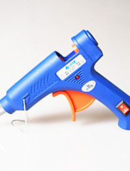 Недорогие -миниая горячая клеевая пушка 20w горячая расплавленная клеевая пушка