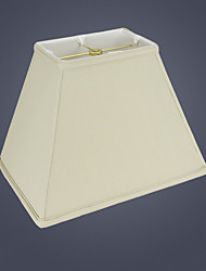 cheap -Lampshade Eye Protection / Ambient Lamps / Decorative Artistic / Traditional / Classic For Bedroom / Study Room / Office Eggshell(EG) / White