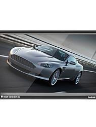 Недорогие -7 дюймовый Автомобильный MP5-плеер Сенсорный экран для Универсальный Поддержка AVI / ASF / RMVB MP3 / WMA / WAV JPG