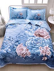 abordables -Confortable - 1 Couette Printemps & Automne / Automne / Toutes Saisons Polyester Fleur / 3D Print