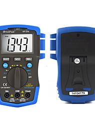Недорогие -Holdpeak hp-37k профессиональный мультиметр переменный ток постоянный ток сопротивление емкость частота авто диапазон