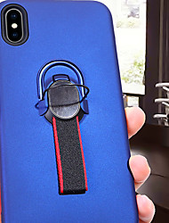 cheap -Apple mobile phone case with ring bracket car bracket PC hard case for iPhone6/6S/6plus/6S PLUS/7/8/7 plus/8 plus/X/XS/XR/XS MAX mobile phone case