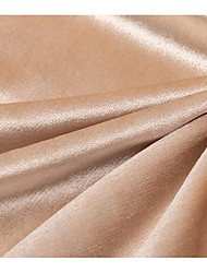cheap -Velvet Solid Stretch 160 cm width fabric for Special occasions sold by the Kg