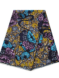 cheap -Cotton Geometric Pattern 112 cm width fabric for Shirt sold by the 6Yard