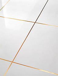 Недорогие -1 шт лента для керамической плитки разрыва современная декоративная лента