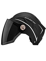 Недорогие -125 полнолицевый унисекс мотоциклетный шлем ветрозащитный / противоизносный / противоударный