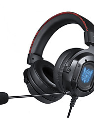 cheap -LITBest ONIKUMA  K3 Gaming Headset Wired Gaming Music Stereo with Microphone Noise-Canceling Gaming