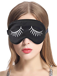 cheap -Sleep mask Eye Patch Durable 1 Piece Casual Unisex 100% Silk