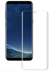 cheap -Samsung GalaxyScreen ProtectorS9 Plus High Definition (HD) Front Screen Protector 1 pc Tempered Glass