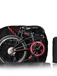 cheap -RHINOWALK 193 L Bike Transportation & Storage Bag Large Capacity Waterproof Thick Bike Bag Terylene 600D Polyester Bicycle Bag Cycle Bag Travel Folding Bike Cycling