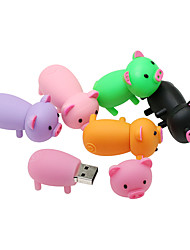 cheap -Ants 8GB USB Flash Drives USB 2.0 Cartoon For Computer