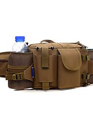 Недорогие -Многофункциональный рыболовные снасти мешок / Талия сумка
