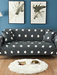 abordables -grande housse de canapé imprimée housse de canapé extensible housse de canapé pour 3 coussin canapé avec une taie d'oreiller gratuite