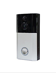 cheap -RSH-C300 WIFI No Screen(output by APP) Telephone One to One video doorphone