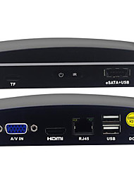 cheap -Factory OEM 4 Channel(AHD) MPEG4 PAL 1080P (1920*1080) DVR Card NVR Card