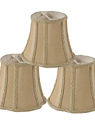 cheap -Lampshade Eye Protection / Adjustable / Lovely Traditional / Classic For Bedroom / Indoor Orange