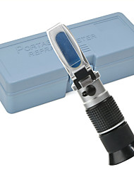cheap -rz high concentration brix be water 3 in 1 58%~92% honey refractometer bees sugar food atc rz127