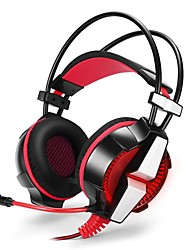 cheap -LITBest GS700 Gaming Headset Wired Gaming Music Stereo with Microphone Noise-Canceling Gaming