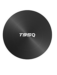 cheap -T95Q Android 8.1 Amlogic S905X2 4GB 32GB Quad Core
