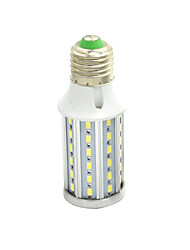 cheap -1pc 15W LED Lighting Aluminum Alloy Corn Bulb Highlight Energy-Efficient Furniture No Flash E27 White Warm White 85-265 V