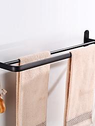 cheap -Bathroom Shelf Multilayer Fun & Whimsical Aluminum 1pc - Bathroom / Hotel bath Wall Mounted