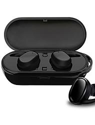 Недорогие -Z-YeuY T2C TWS True Беспроводные наушники Беспроводное EARBUD Bluetooth 5.0 Спорт