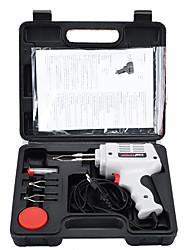 cheap -Solder gun fast electric iron set industrial grade fast welding torch home repair tool