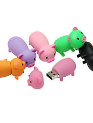 cheap -Ants 16GB USB Flash Drives USB 2.0 Cartoon For Computer