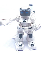 cheap -RC Robot Mix & Match 2.4G Engineering Plastics / PP Sports NO