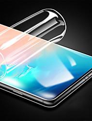 cheap -Samsung GalaxyScreen ProtectorA6 (2018) High Definition (HD) Full Body Screen Protector 1 pc TPU Hydrogel