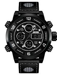cheap -SKMEI®1371 Men Women Smartwatch Android iOS WIFI Waterproof Sports Long Standby Smart Color Gradient Timer Stopwatch Alarm Clock Chronograph Calendar