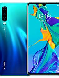 "cheap -Huawei P30 CN 6.1 inch "" 4G Smartphone ( 8GB + 256GB 8 mp / 16 mp / 40 mp Hisilicon Kirin 980 3650 mAh mAh )"