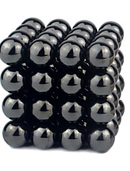 cheap -64 pcs Magnet Toy Magnetic Toy Magnetic Balls Building Blocks Puzzle Cube Magnet Toy Stress and Anxiety Relief Focus Toy Office Desk Toys Relieves ADD, ADHD, Anxiety, Autism DIY Monkey Teenager