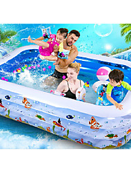 cheap -Inflatable Children Swimming Pool Family Swimming Pool Baby Swimming Pool