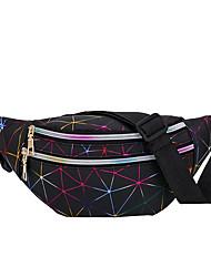 cheap -Border Travel Wallet Messenger Bag Camping & Hiking Fitness, Running & Yoga Outdoor Travel Storage Camping / Hiking Outdoor Exercise Running PU Leather Gift For 30*13*7 cm