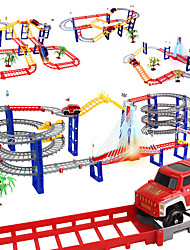 cheap -Toy Race Car & Track Sets Vehicles Cool Simulation ABS+PC Infant Children's Toy Gift 1 pcs