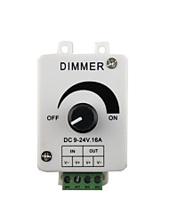 cheap -1pc Strip Light Accessory ABS+PC Dimmer Switch for LED Strip light