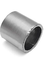 cheap -Tubo de escape junta para Vespa GTS IE GT S sper 125 250 300 CC Silenciadores sello silenciador Accesorios repuestos