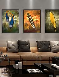cheap -Framed Art Print Framed Set - Still Life Pop Art PS Illustration Wall Art