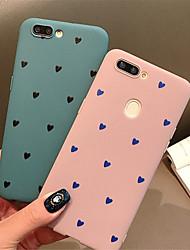 Недорогие -чехол для яблока iphone xr / iphone xs max шаблон задняя крышка сердце мягкое тпу для 6 6 плюс 6 s 6splus 7 8 7plus 8plus x xs